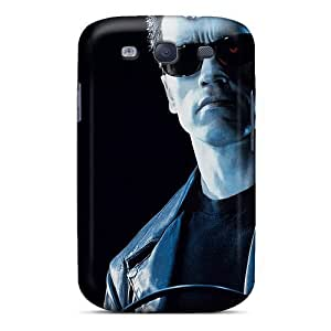 Arnold Schwarzenegger/ Fashionable For Case Samsung Note 3 Cover