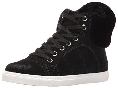 Zapatillas Para Caminar Splendid Mujeres Spl-sandra Black