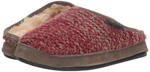 Pictures of Woolrich Women's Whitecap Knit Mule Slip 4