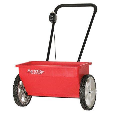 Spreader Drop Lawn (Drop Spreader, Semi-Pneumatic Wheel)
