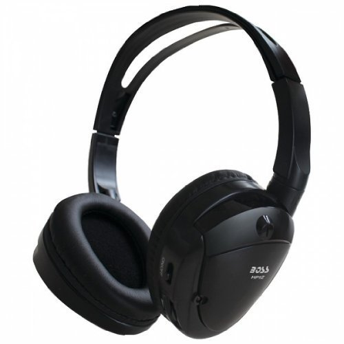 BOSS Wireless Infrared (Best Boss Audio Infrared Headphones)