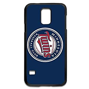 Minnesota Twins Full Protection Case Cover For Samsung Galaxy S5 - Geek Case