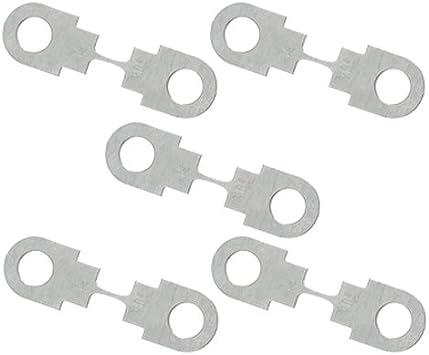 Kfz-Sicherung Streifensicherung Blattsicherung 30A 30 Ampere />/> U /</<