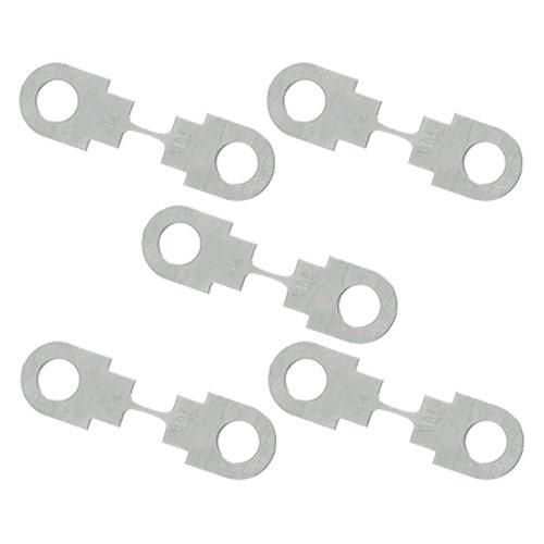 5 x Streifensicherung / Blattsicherung / 110A / 32V K24-Blattsicherung O