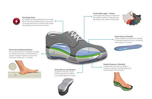 Joya Chaussures Sable Baskets Herren