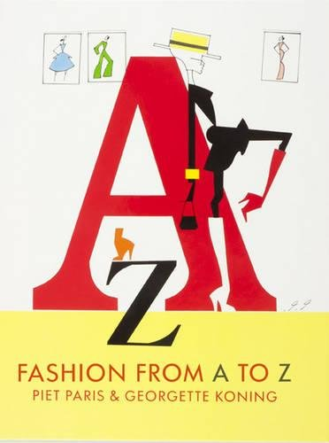 Piet Paris - Fashion From A To Z