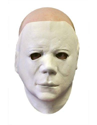 Trick or Treat Studios Halloween II Face Mask, Multi, One (Halloween Ii Face Mask)