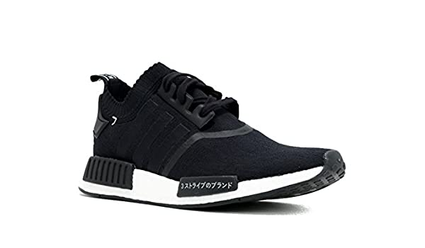 7a321ed9b954c Amazon.com  adidas NMD R1 PK  Japan Boost  - S81847 - Size 6.5  (4056567292781)  Books