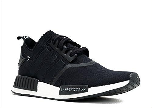 best website 61715 c5bda Amazon.com: adidas NMD R1 PK 'Japan Boost' - S81847 - Size ...