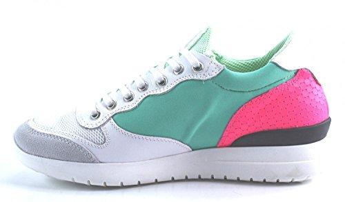 A grün E T Sneaker D qwCT0dq