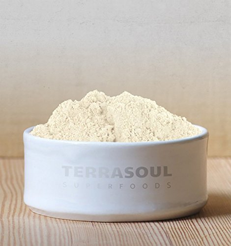 Terrasoul Superfoods Maca Powder (Organic), 16 Ounce