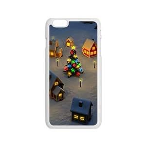 Distinctive Christmas decoration Phone Case for Iphone 6