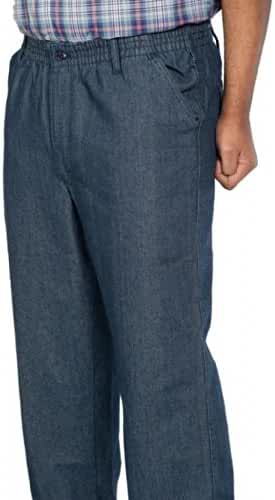 Falcon Bay Denim Full Elastic Jeans