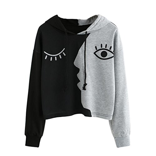 4204db71e2a09 Women s Hoodie Sweatshirt