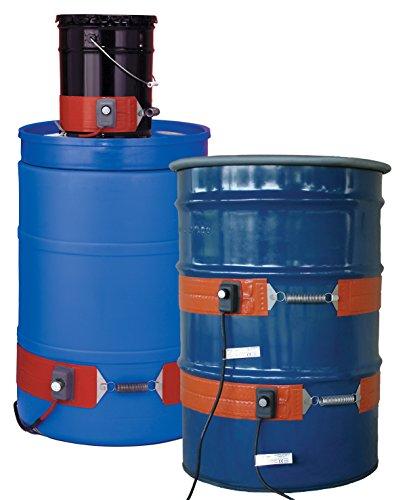 55 gallon drum mixer - 5