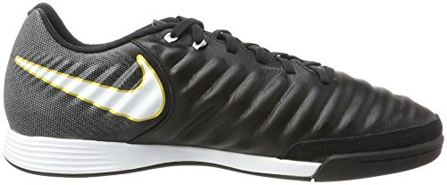 Tiempox Noir Noir Noir de 002 Homme NIKE Chaussures Blanc Iv Football Ligera IC pH6wapqxOd