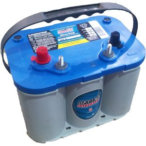 Optima Battery D34M Blue Top Battery