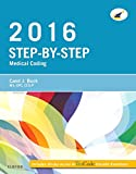 Take your first step toward a successful career in medical coding with guidance from the most trusted name in coding education! From bestselling author Carol J. Buck, Step-by-Step Medical Coding, 2016 Edition is a practical, easy-to-use resource t...