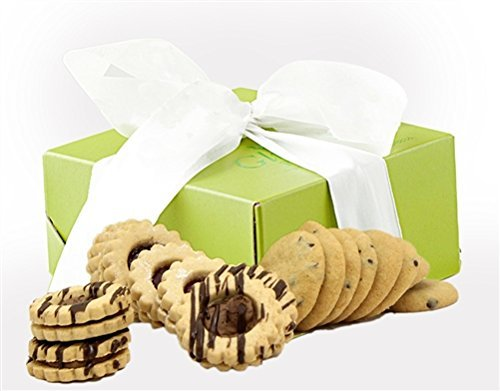 Gluten Free Palace With Sympathy Gift Box (Medium)