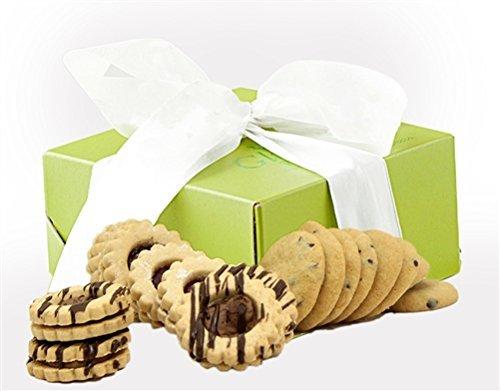 Gluten Free Palace With Sympathy Gift Box (Medium)