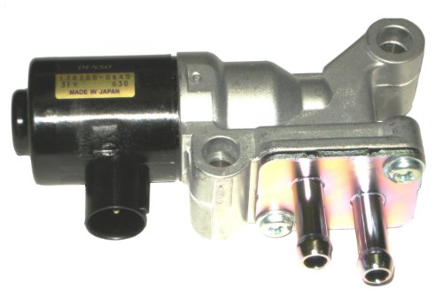 Standard Motor Products AC538 Idle Air Control Valve