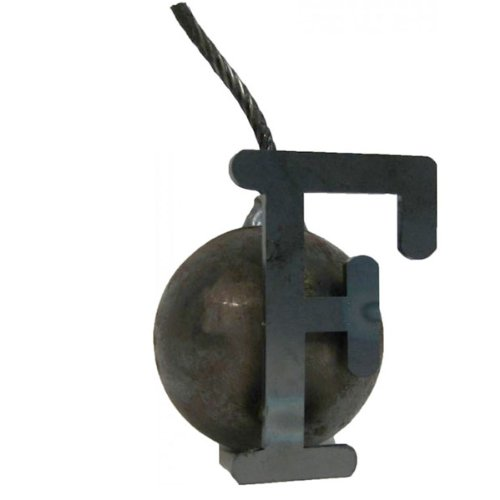 The F Bomb Paper Weight by Sugar Post