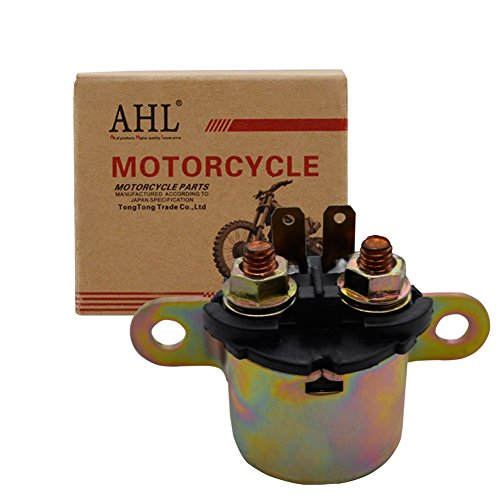 AHL Starter Solenoid Relay for CAN-AM Renegade 500/800/800R EFI 2007 2008-2015 (Can Am Relay)
