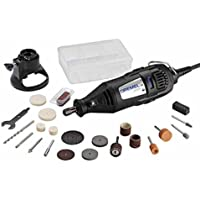 Dremel 200-1/21 Two-Speed Rotary Tool Kit