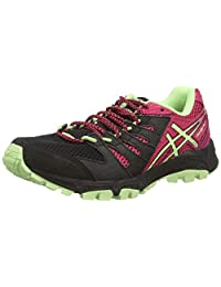 ASICS GEL-FujiAttack 4 Women's Trail Running Shoes
