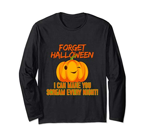 Raunchy Halloween Costumes (Gift for Men Raunchy Halloween Long Sleeve)