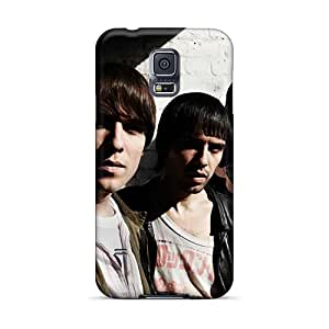 Perfect Hard Cell-phone Case For Samsung Galaxy S5 (cEs10485HniJ) Provide Private Custom Vivid Franz Ferdinand Band Pattern