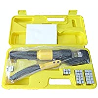 4,6,10,16,25,35,50,70mm2 hydraulic crimping tool YQK-70 for connection of cable copper and alumium terminal