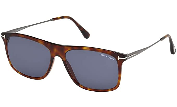 a1b06424f5 Image Unavailable. Image not available for. Color  Sunglasses Tom Ford FT  0588 Max- 02 ...