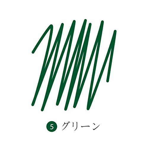Staedtler Triplus Fineliner Pen - Green by STAEDTLER (Image #1)