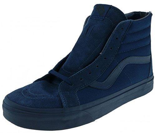 Sk8 Zip Reissue Hi Mono Blues Dress Vans Herren Sneaker a4qdaw