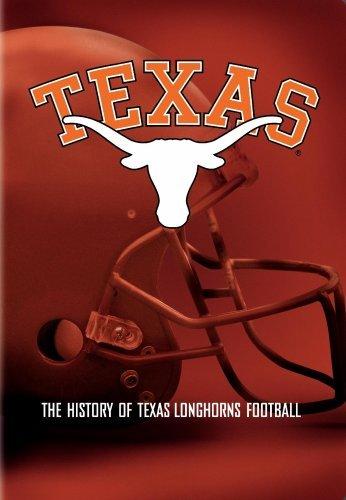 History of Texas Long Horns Football