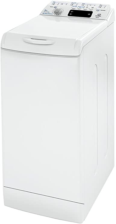 Indesit IWTE 61251 C ECO EU - Lavadora (Independiente, Color ...