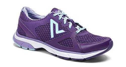 Vionic Women's Satima Active Sneaker Purple