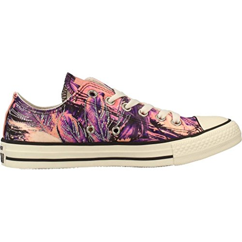 Hyper Chuck Ox Taylor Trainers Pale Star Coral Royal Textile Womens Converse All 58wqnTxX