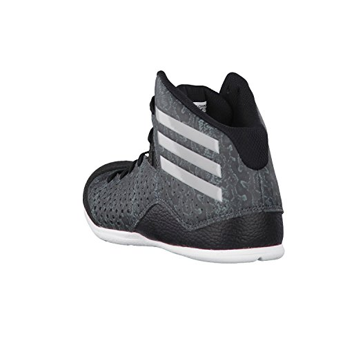 adidas NXT LVL SPD IV K–cblack/lgsogr/ftwwht