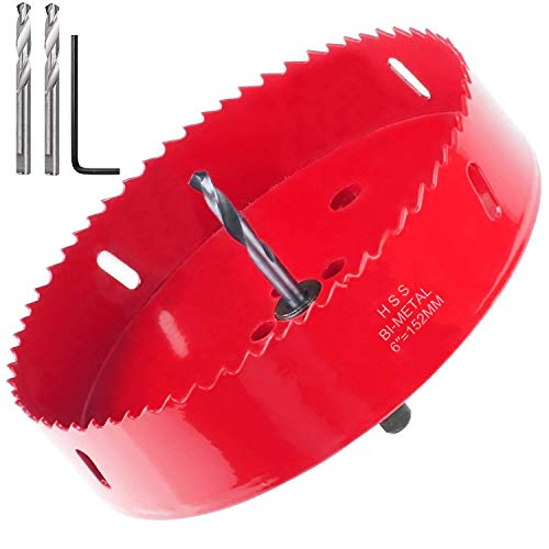 Best Hole Saws
