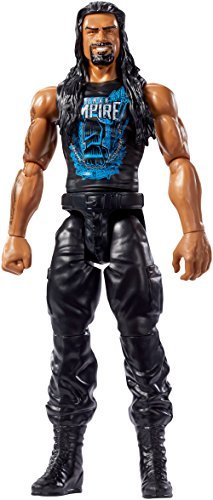WWE Roman Reigns 12'' Action Figure by WWE
