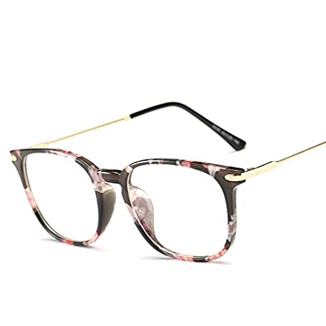 Primi moda unisex occhiali computer TV Radioprotezione occhiali occhiali da lettura (colore nero) RoyDUpA