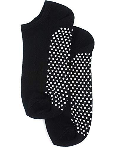 Non Slip Skid Socks with Grips, For Hospital, Yoga, Pilates,