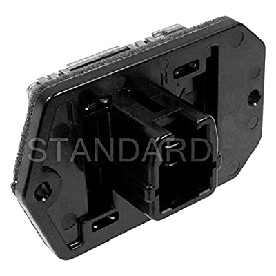 Standard Motor Products RU-710 Blower Motor Resistor: Automotive