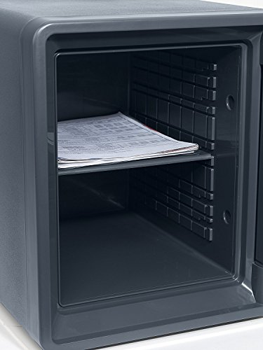 First Alert 2092DF Waterproof and Fire-Resistant Digital Safe, 1.31 Cubic Feet by First Alert (Image #7)