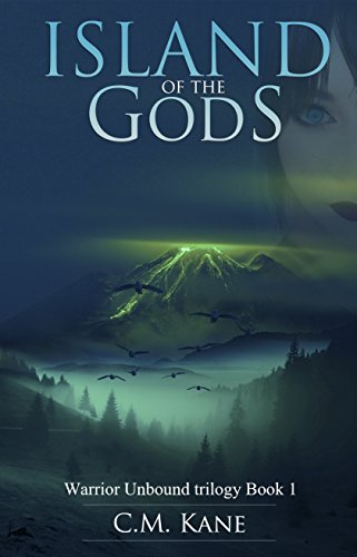 The ancient gods have returned to Earth. Humans no longer rule the world…C. M. Kane's sci-fi/fantasy thriller ISLAND OF GODS