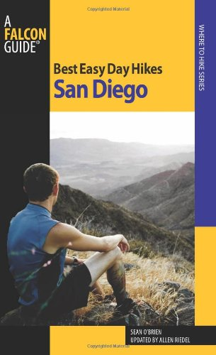 Best Easy Day Hikes San Diego (Best Easy Day Hikes Series)