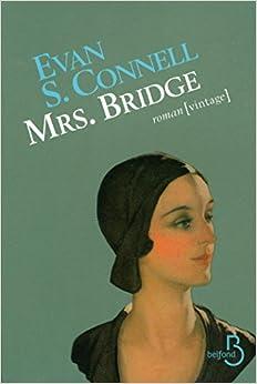 Mrs. Bridge (Vintage) (French Edition)