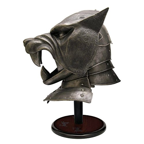 Game of Thrones Hounds Helm Replica]()